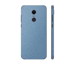 3mk Ferya do Xiaomi Redmi 5 Plus Frosty Blue Matte  (5903108004114)