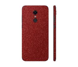 3mk Ferya do Xiaomi Redmi 5 Plus Glitter Red  (5903108004077)