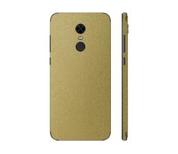 3mk Ferya do Xiaomi Redmi 5 Plus Glossy Gold (5903108004060)
