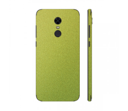 3mk Ferya do Xiaomi Redmi 5 Plus Gold Cameleon (5903108004053)