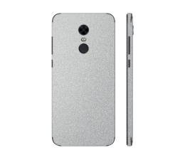 3mk Ferya do Xiaomi Redmi 5 Plus Matte Silver (5903108004107)