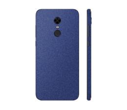3mk Ferya do Xiaomi Redmi 5 Plus Night Blue Matte  (5903108004138)