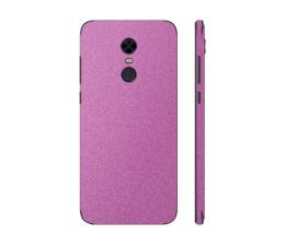 3mk Ferya do Xiaomi Redmi 5 Plus Pink Matte  (5903108004091)
