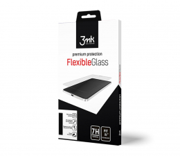 3mk Flexible Glass do iPhone Xr  (5903108037457)