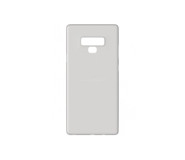 3mk Natural Case do Galaxy Note 9 White (5903108035309)