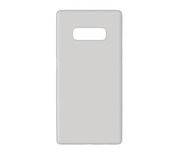 3mk Natural Case do Samsung Galaxy S10E biały  (5903108055857)