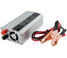 4World Whitenergy 24V/230V 400W (USB) (06582)