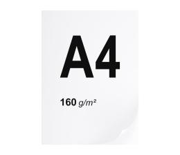 A4 ryza 250 szt. 160g/m  (papier A4 02070)