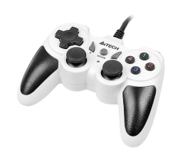 A4Tech X7-T4 Snow PC/PS2/PS3 (A4TJOY41798)