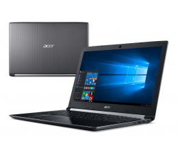 Acer Aspire 5 i3-8130U/8GB/120+1000/Win10 MX130 IPS  (A515 || NX.GW1EP.002-120SSD M.2 )