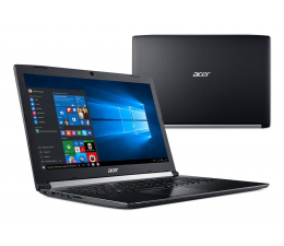 Acer Aspire 5 i5-8250U/4GB/480/Win10 FHD IPS (A517-51-58FY || NX.GSWEP.020-480SSD M.2 PCIe)