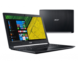 Acer Aspire 5 i7-7500U/8GB/256+1000/Win10 GT940MX (NX.GP5EP.011-256SSD M.2)