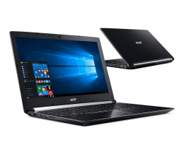 Acer Aspire 7 i5-8300H/16GB/256SSD+1TB/Win10 FHD IPS (A715-72G || NH.GXBEP.026)