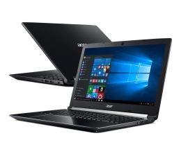 Acer Aspire 7 i5-8300H/16GB/256SSD/W10X 1050Ti  (A715-72G || NH.GXCEP.029)