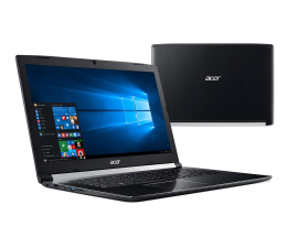 Acer Aspire 7 i7-8750H/8GB/256+2TB/Win10 FHD IPS (A717-72G || NH.GXEEP.028)