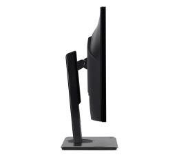 Acer B277UBMIIPPRCZX czarny (UM.HB7EE.011)
