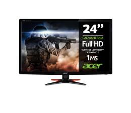 Acer GN246HLBBID czarny (UM.FG6EE.B06)