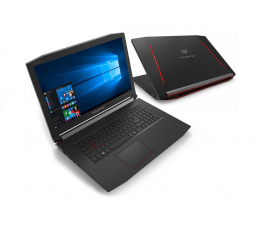 Acer Helios 300 i7-7700HQ/16G/256+1000/Win10 GTX1060 (Predator || NH.Q29EP.001-256SSD M.2)
