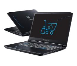 Acer Helios 300 i7-9750/16GB/512 RTX2060 IPS 144Hz (Predator    PH317-53-73PF    NH.Q5QEP.016)