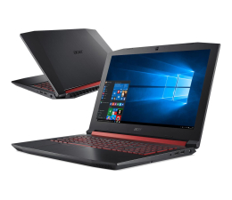 Acer Nitro 5 i7-7700HQ/16GB/256+1000/Win10 GTX1050 FHD (NH.Q2REP.003-256SSD M.2 )