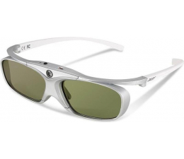 Acer Okulary 3D E4W DLP srebrne  (MC.JFZ11.00B)