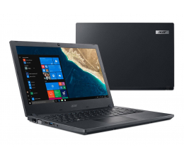 Acer P2410 i3-8130U/4GB/240/10Pro FHD  (TravelMate || NX.VGSEP.009-240SSD )