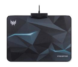 Acer Predator Gaming Mousepad (czarny, RGB) (NP.MSP11.008 (PMP810))