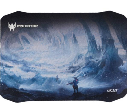 Acer Predator Gaming Mousepad (Ice Tunnel) (NP.MSP11.006 (PMP712))