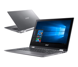 Acer Spin 1 N3350/4GB/64/Win10 FHD IPS +Rysik (SP111 || NX.GRMEP.001 Active Pen)
