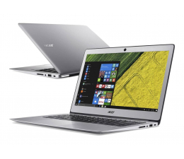 Acer Swift 3 i3-7100U/8GB/256/Win10 FHD IPS (SF314 || NX.GKBEP.019-256SSD M.2)