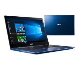 Acer Swift 3 i3-7100U/8GB/256/Win10 FHD Niebieski (SF314 || NX.GPLEP.002-256SSD M.2)