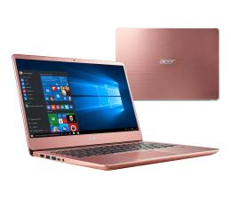 Acer Swift 3 i3-8130U/8GB/256SSD/Win10 FHD IPS Różowy (SF314 || NX.GYQEP.002)