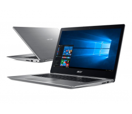 Acer Swift 3 i5-7200U/8GB/256/Win10 MX150 FHD  (SF314 || NX.GQNEP.002-256SSD M.2)