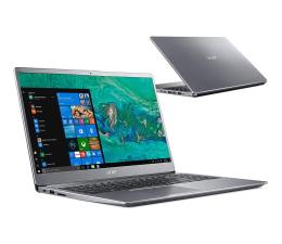 Acer Swift 3 i5-8250U/8GB/480/Win10 MX150 FHD IPS (SF315 || NX.GZAEP.001-480SSD M.2)
