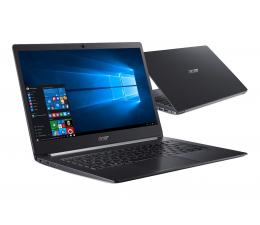 Acer TravelMate X5 i5-8265U/8GB/256/Win10P FHD IPS (TMX514-51 || NX.VJ7EP.001)