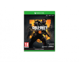 Activision Call of Duty: Black Ops 4 (5030917238970 / CENEGA)