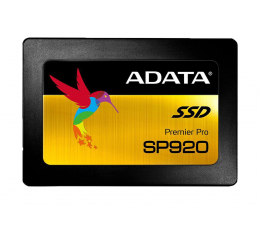 ADATA 128GB 2,5'' SATA SSD Premier Pro SP920 7mm MLC (ASP920SS3-128GM-C)