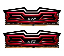 ADATA 16GB 3000MHz XPG Dazzle LED CL16 (2x8GB) (AX4U3000W8G16-DRD)