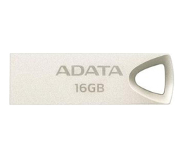 ADATA 16GB UV210 metalowy (AUV210-16G-RGD)
