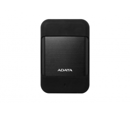 ADATA 1TB HD700 2.5'' czarny USB 3.0 256-bit AES (AHD700-1TU3-CBK)