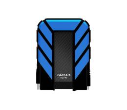 ADATA 1TB HD710 2.5'' niebieski USB 3.0 (AHD710-1TU3-CBL)