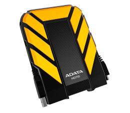 ADATA 1TB HD710 2.5'' żółty USB 3.0 (AHD710-1TU3-CYL)