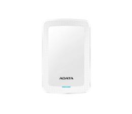 """ADATA 1TB HV300 Classic 2,5"""" USB 3.0 biały (AHV300-1TU31-CWH )"""