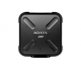 ADATA 1TB USB 3.1 External SD700 Durable Black (ASD700-1TU3-CBK)