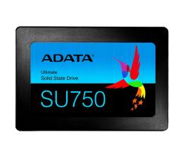 ADATA 256GB 2,5'' SATA SSD Ultimate SU750 3D NAND (ASU750SS-256GT-C)