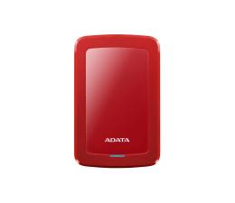 "ADATA 2TB HV300 Classic 2,5"" USB 3.0 czerwony  (AHV300-2TU31-CRD)"