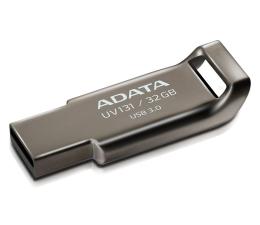 ADATA 32GB DashDrive UV131 metalowy (USB 3.0) (AUV131-32G-RGY)