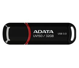 ADATA 32GB DashDrive UV150 czarny (USB 3.1) (AUV150-32G-RBK)