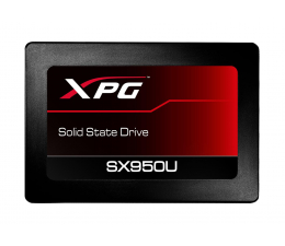 ADATA 480GB 2,5'' SATA SSD XPG SX950U (ASX950USS-480GT-C)