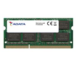 ADATA 4GB 1600MHz CL11 1.5V (AD3S1600W4G11-S)